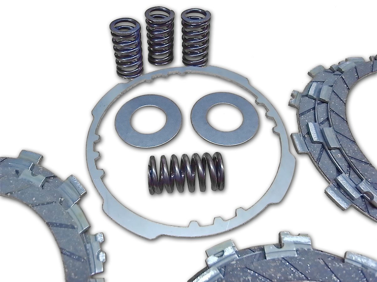 RG500 Clutch Upgrade Kit